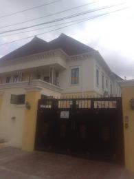 5 bedroom House for rent Shonibare Estate Shonibare Estate Maryland Lagos