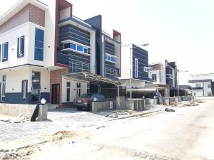 5 bedroom Detached Duplex House for sale Buena Vista Estate, Orchid hotel Road  chevron Lekki Lagos