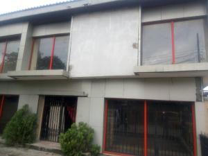 5 bedroom House for rent Ilupeju Bypass Ilupeju,lagos Bye pass Ilupeju Ilupeju Lagos