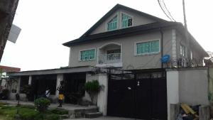 5 bedroom Detached Bungalow House for sale Olokola bus stop; Graceland Estate Ajah Lagos