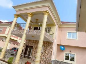 5 bedroom Penthouse Flat / Apartment for sale Basic estate lokogoma  Lokogoma Abuja
