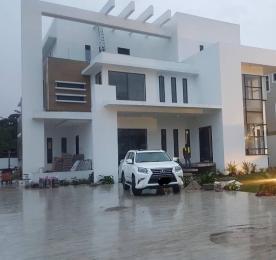 5 bedroom Detached Duplex for sale Off Queens Drive Old Ikoyi Ikoyi Lagos