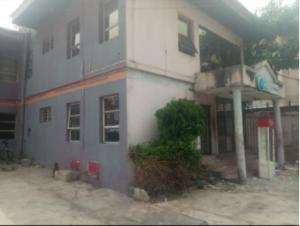 5 bedroom Detached Duplex House for sale Allen Avenue Ikeja Lagos