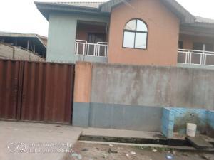5 bedroom Detached Duplex House for sale Akoka Yaba Lagos