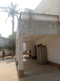 5 bedroom Detached Duplex House for sale Wuse district Wuse 2 Abuja