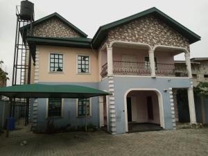 5 bedroom Detached Duplex House for sale Paradise Estate Trans Amadi Port Harcourt Rivers