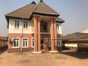 5 bedroom Detached Duplex House for sale Anwai road, before government house Asaba Delta
