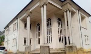 5 bedroom Detached Duplex House for sale Tinapa Road, beside Bishop Oyedepo's University Calabar Cross River