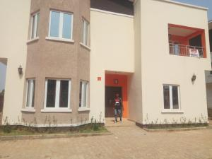 5 bedroom Detached Duplex House for rent Main street; Life Camp Abuja