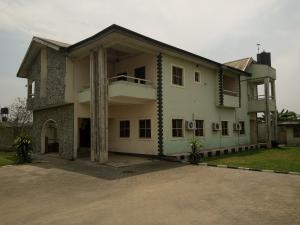 5 bedroom Detached Duplex House for rent Unity Estate, Deeper Life Camp, Rumuodara Port Harcourt Rivers