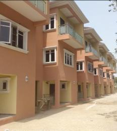 5 bedroom Detached Duplex House for sale plot 16 dutse layout apo Apo Abuja