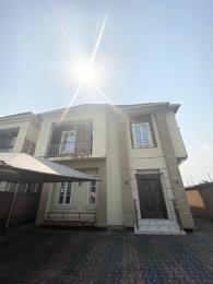 5 bedroom Semi Detached Duplex House for shortlet Chevron Alternative Route chevron Lekki Lagos