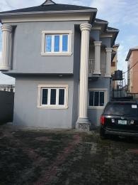 5 bedroom Detached Duplex House for sale Balogun Ikeja Lagos