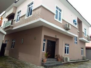 5 bedroom Detached Duplex for rent Lawrence Idado Lekki Idado Lekki Lagos