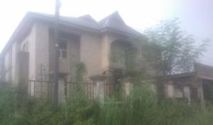5 bedroom House for sale Bodija Ojoo Ibadan Oyo