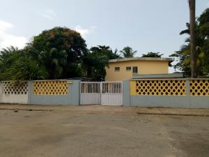 5 bedroom Detached Duplex House for rent Beachland Estate Apapa Lagos