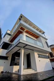 5 bedroom Detached Duplex House for sale Magodo GRA Phase 2 Kosofe/Ikosi Lagos