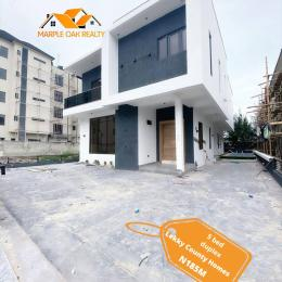 5 bedroom Detached Duplex for sale Lekky County Homes Lekki Lagos