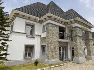 5 bedroom Detached Duplex for sale Off 3rd Avenue Gwarinpa Abuja