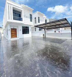 5 bedroom House for sale Ajah Lekki Lagos Lekki Scheme 2 Ajah Lagos