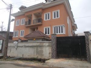 5 bedroom House for sale Egbeyemi Street Off Coker Road Ilupeju industrial estate Ilupeju Lagos