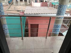 5 bedroom Detached Duplex House for rent Moshalashi Bus Stop Ikotun/Igando Lagos