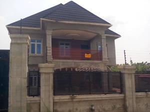 House for sale Magodo Kosofe/Ikosi Lagos