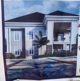 5 bedroom Detached Duplex House for sale Shelter Afrique Uyo Akwa Ibom