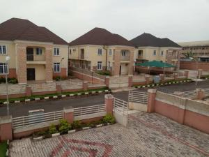 5 bedroom Detached Duplex House for sale Located in a Secured Gated Estate. Owerri Imo
