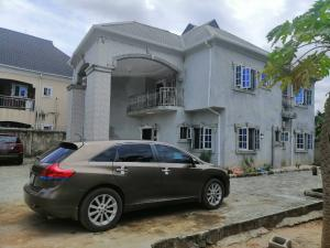 5 bedroom Detached Duplex House for sale Located at New Owerri  Owerri Imo