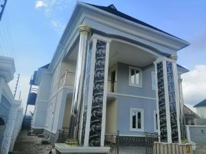 5 bedroom Detached Duplex House for sale Located in New Owerri  Owerri Imo