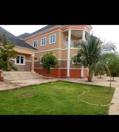 5 bedroom Detached Duplex House for sale ASOKORO FCT, ABUJA Asokoro Abuja