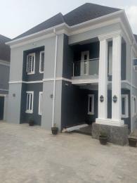 5 bedroom Detached Duplex for sale Arapaja Estate Oluyole Industrial Area Oluyole Estate Ibadan Oyo