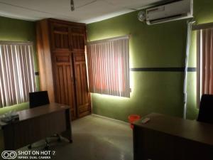 5 bedroom Detached Duplex for rent Bodija Ibadan Oyo