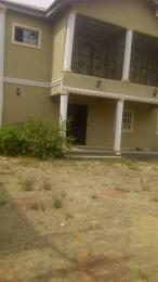 5 bedroom Semi Detached Duplex House for rent Coker Estate Shasha Alimosho Lagos