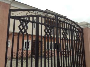 House for rent Fountain Springville Sangotedo Lagos