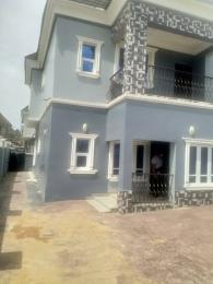 5 bedroom Detached Duplex House for sale  Greenfield Estate, Opic Isheri North Isheri North Ojodu Lagos