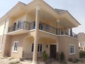 5 bedroom Terraced Duplex House for sale kaura District Kubwa Abuja
