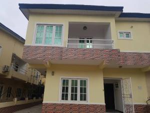 5 bedroom House for sale Lekki garden  Abraham adesanya estate Ajah Lagos