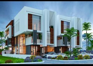 5 bedroom House for sale . Lekki Phase 1 Lekki Lagos