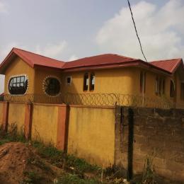 5 bedroom Detached Duplex House for sale Ologede estate off new garage Ibadan Akala Express Ibadan Oyo