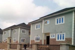 5 bedroom House for rent Onireke GRA Jericho Ibadan Oyo