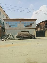 5 bedroom Detached Duplex House for sale Sanya Street off Marayesa Street off Irone Avenue, Aguda, Surulere Aguda Surulere Lagos