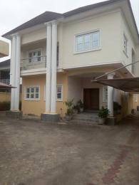 5 bedroom Detached Duplex House for sale VGC Lekki Lagos