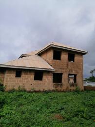 5 bedroom Detached Duplex House for sale  Behind Elenusonso Grammer school, Elenusonso. Ibadan Oyo