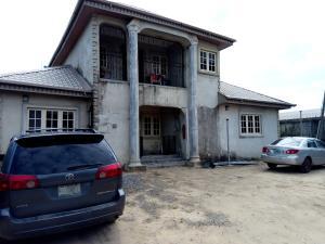 5 bedroom Detached Duplex House for rent   Eputu Ibeju-Lekki Lagos
