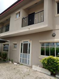 5 bedroom Terraced Duplex House for rent Crown Estate Sangotedo Ajah Lagos
