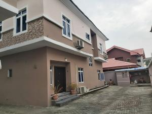 5 bedroom Detached Bungalow for rent Agungi Lekki Lagos