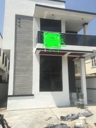 5 bedroom House for sale Bakare Estate Agungi Lekki Agungi Lekki Lagos