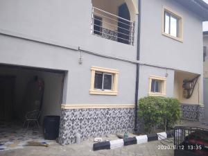 4 bedroom Semi Detached Duplex House for rent Ire Akari Estate Ire Akari Isolo Lagos
